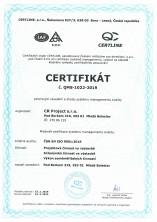 ISO 9001 2016 2021QMS
